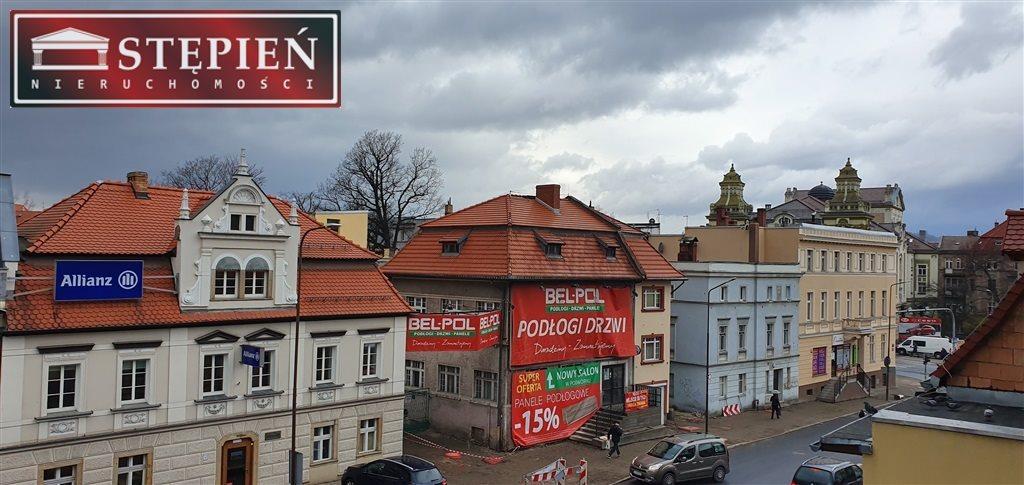 Mieszkanie czteropokojowe  na wynajem Jelenia Góra, Centrum  127m2 Foto 2