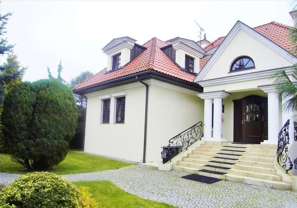 Dom na wynajem Konstancin-Jeziorna, Bielawa  515m2 Foto 3