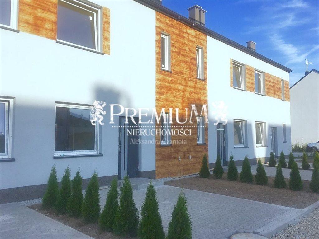 Dom na sprzedaż Kiełczów, okolice Akacjowej  127m2 Foto 1