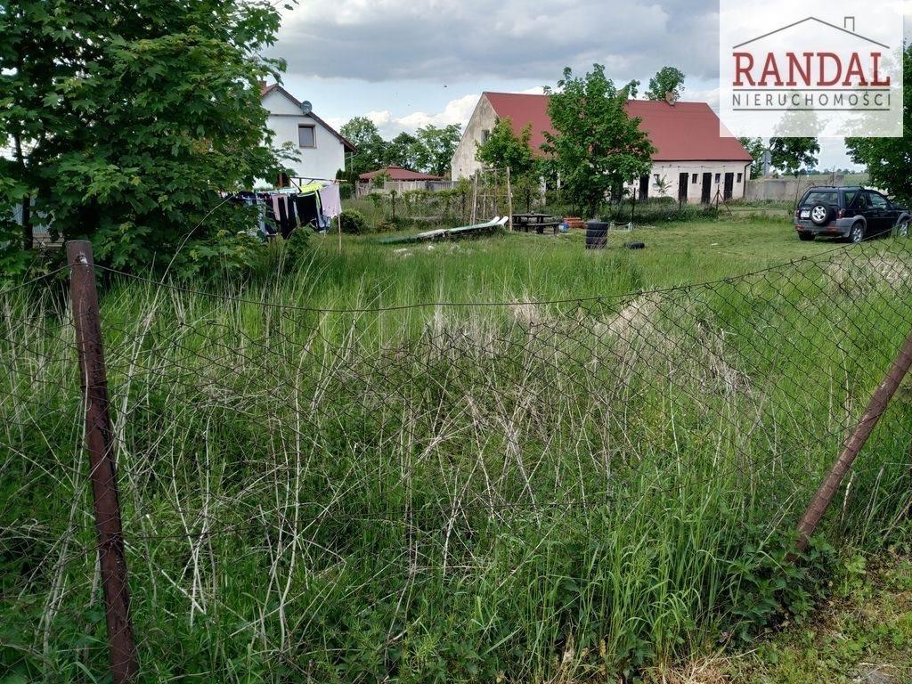 Działka budowlana na sprzedaż Sokołowo  1440m2 Foto 2