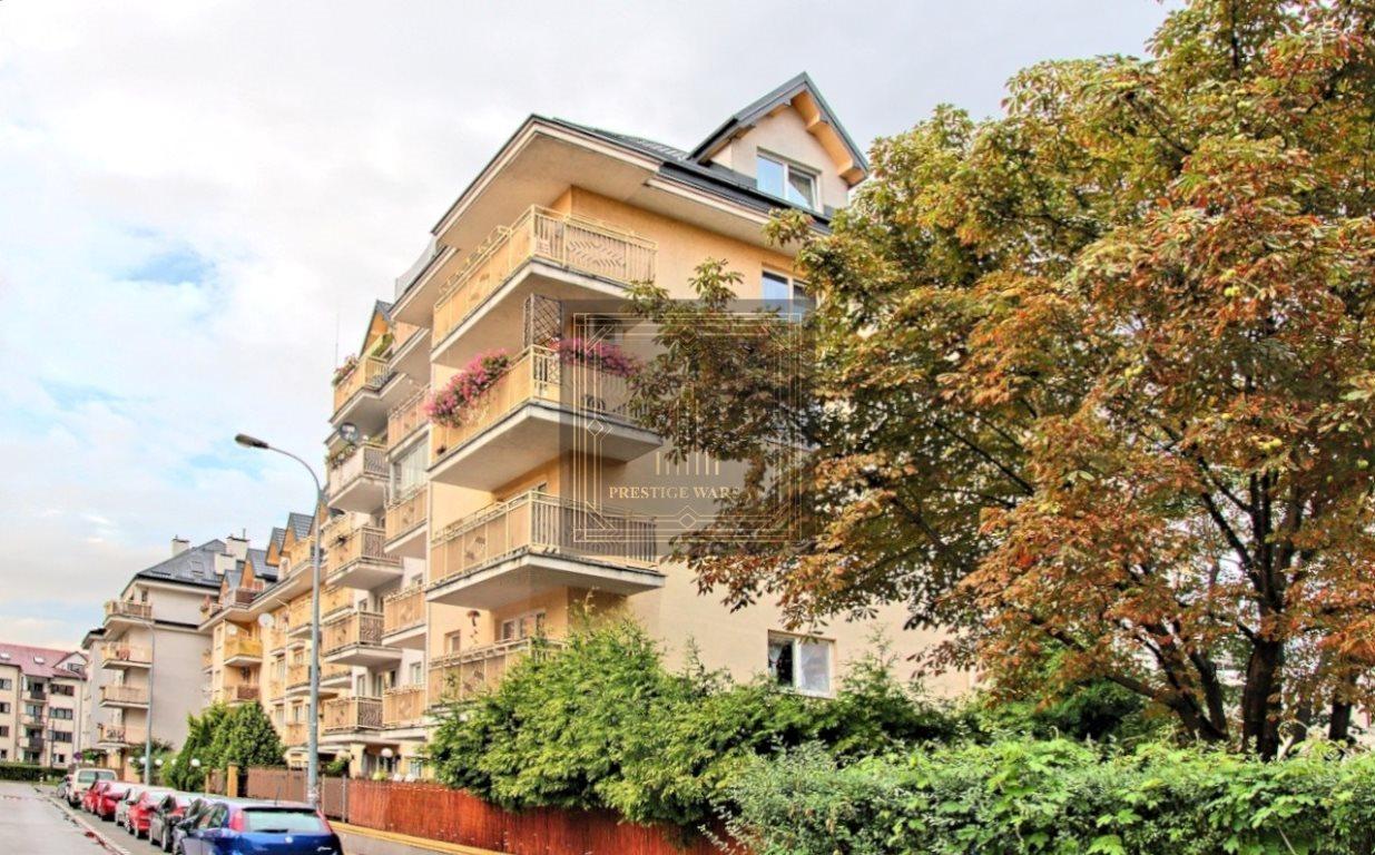 Mieszkanie czteropokojowe  na sprzedaż Warszawa, Bemowo, Górce, Kluczborska  94m2 Foto 2