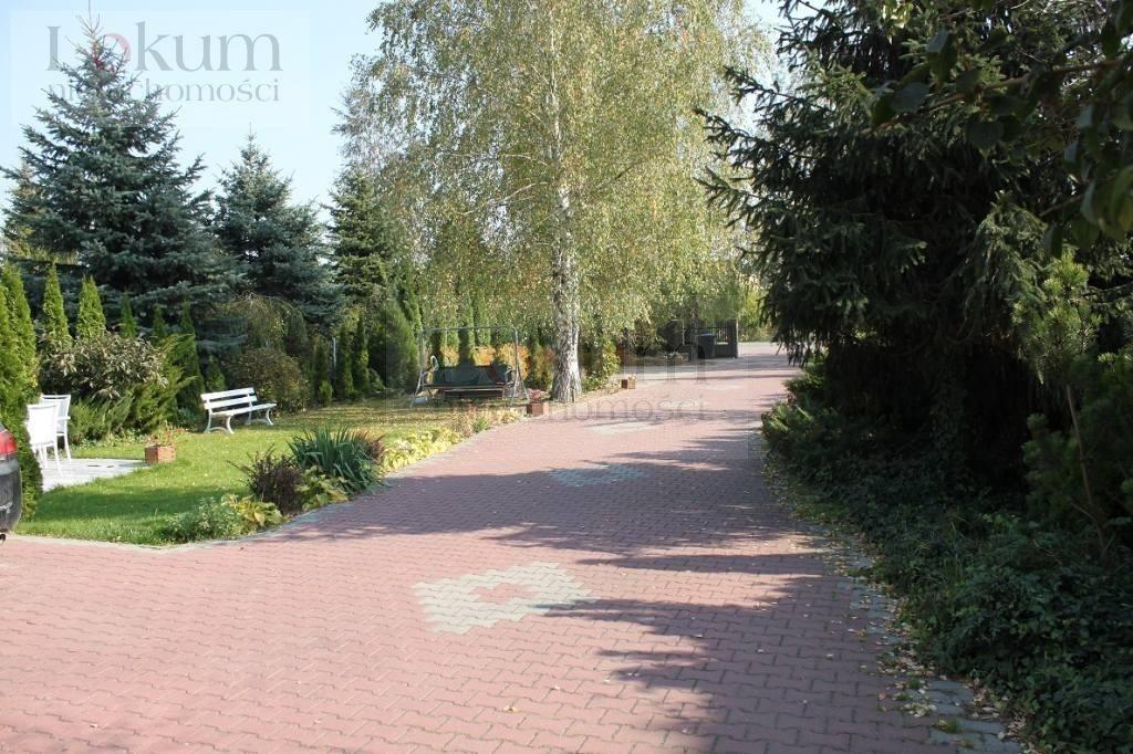 Dom na sprzedaż Koczargi Nowe, Warszawska  520m2 Foto 5