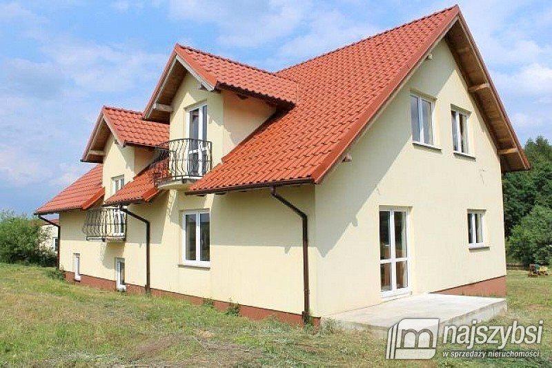 Dom na sprzedaż Gryfino, obrzeża  200m2 Foto 1