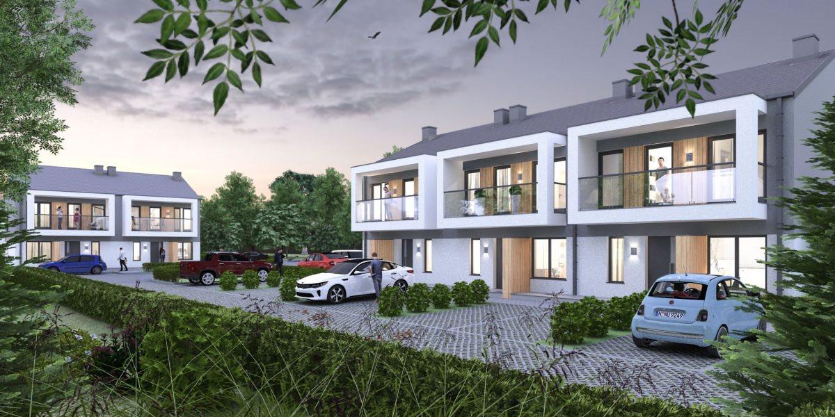 Dom na sprzedaż Grudziądz  108m2 Foto 3
