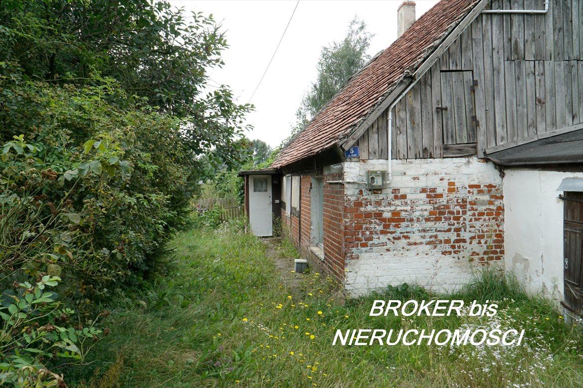 Dom na sprzedaż Nowogródek Pomorski  45m2 Foto 2