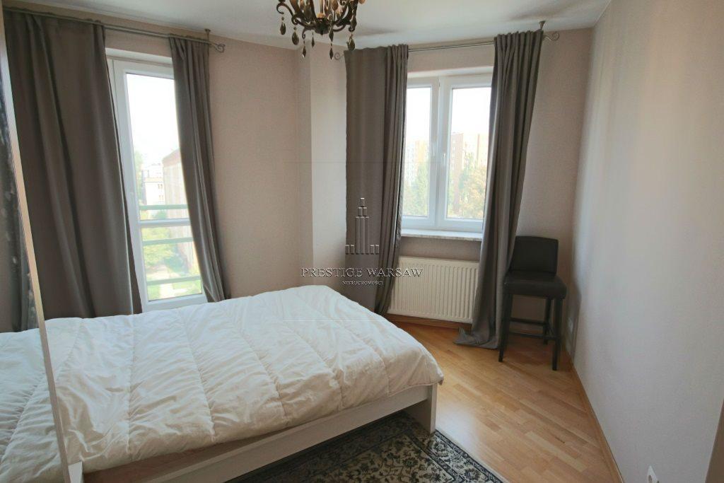 Mieszkanie na sprzedaż Warszawa, Praga-Południe, Saska Kępa, Zwycięzców  196m2 Foto 8
