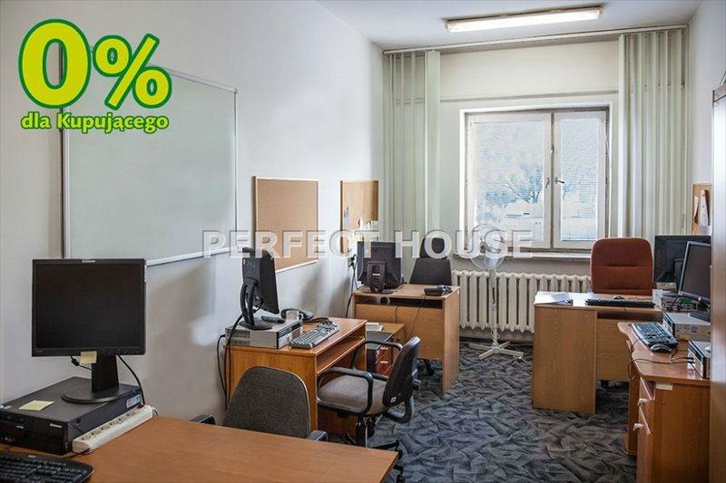 Lokal użytkowy na sprzedaż Ostrołęka, Tadeusza Zawadzkiego - Zośki  1729m2 Foto 11