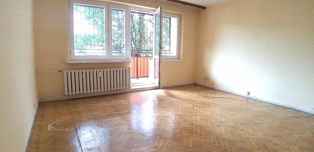 Mieszkanie dwupokojowe na sprzedaż Poznań, Piątkowo, os. B. Chrobrego  50m2 Foto 1