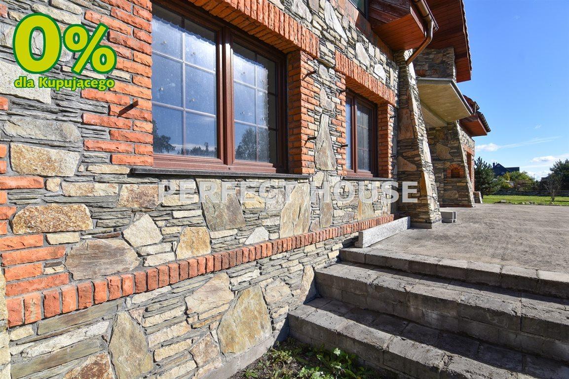 Dom na sprzedaż Trzcielin  225m2 Foto 5