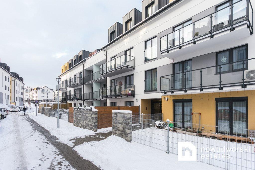 Mieszkanie trzypokojowe na sprzedaż Kraków, Bronowice, Bronowice, Starego Dębu  57m2 Foto 1