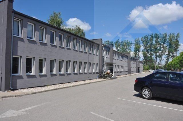 Magazyn na wynajem Piaseczno  275m2 Foto 2