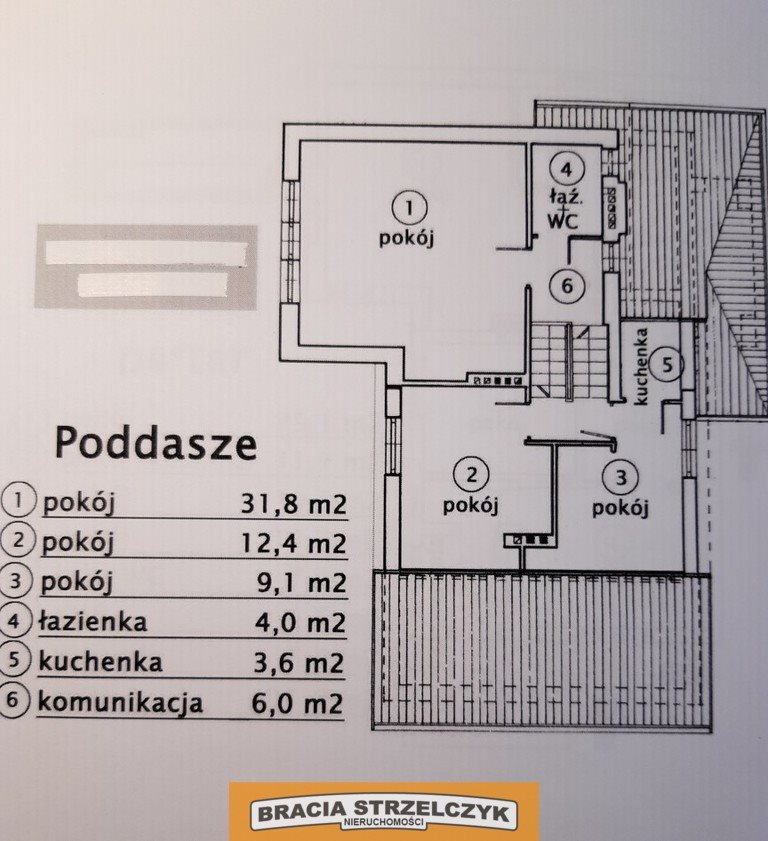 Dom na wynajem Warszawa, Ochota, Kukiełki  210m2 Foto 3