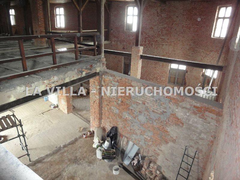 Lokal użytkowy na sprzedaż Leszno  3300m2 Foto 9