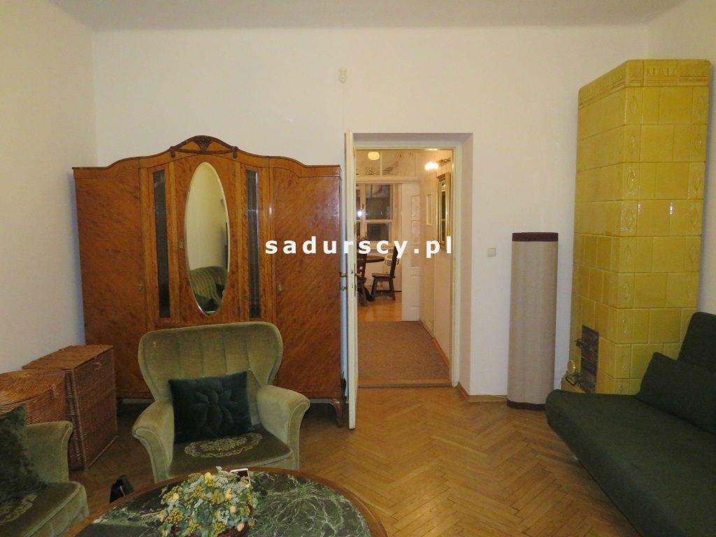 Lokal użytkowy na wynajem Kraków, Zwierzyniec, Salwator, Kraszewskiego  49m2 Foto 11