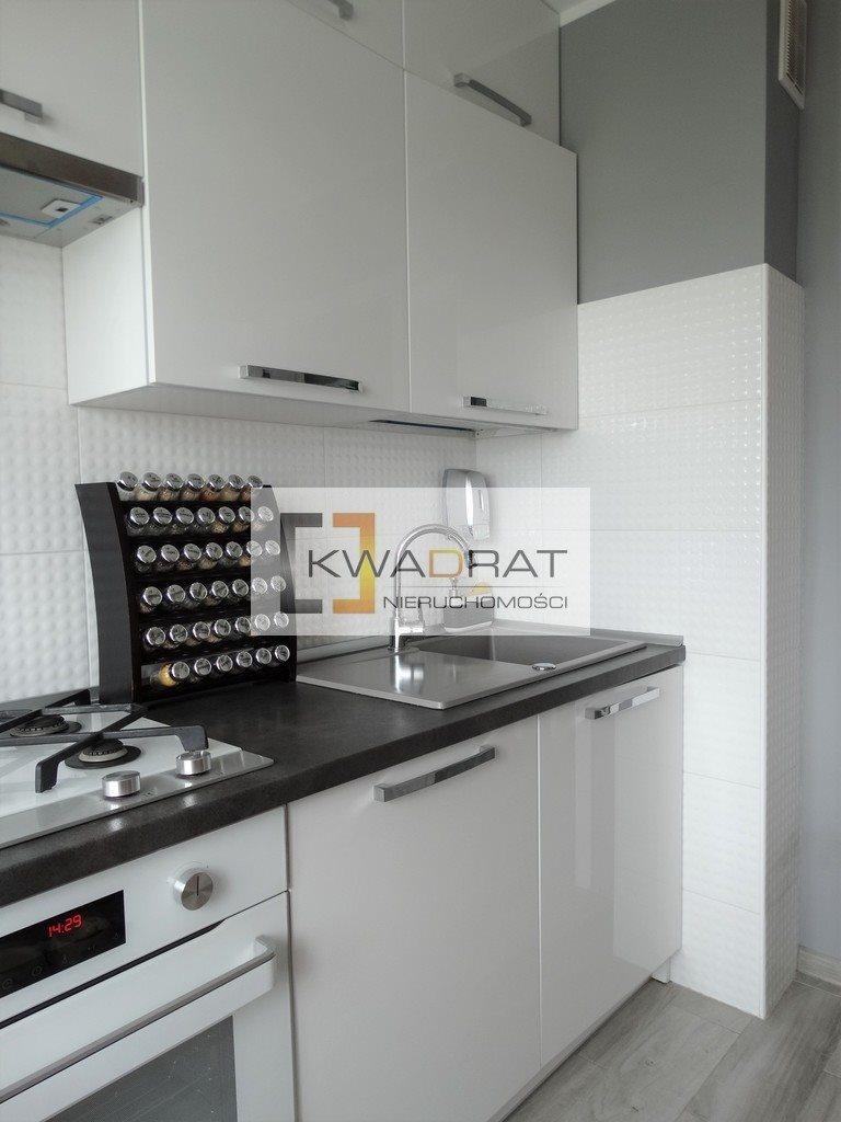 Mieszkanie trzypokojowe na sprzedaż Mińsk Mazowiecki, Siennicka  60m2 Foto 8