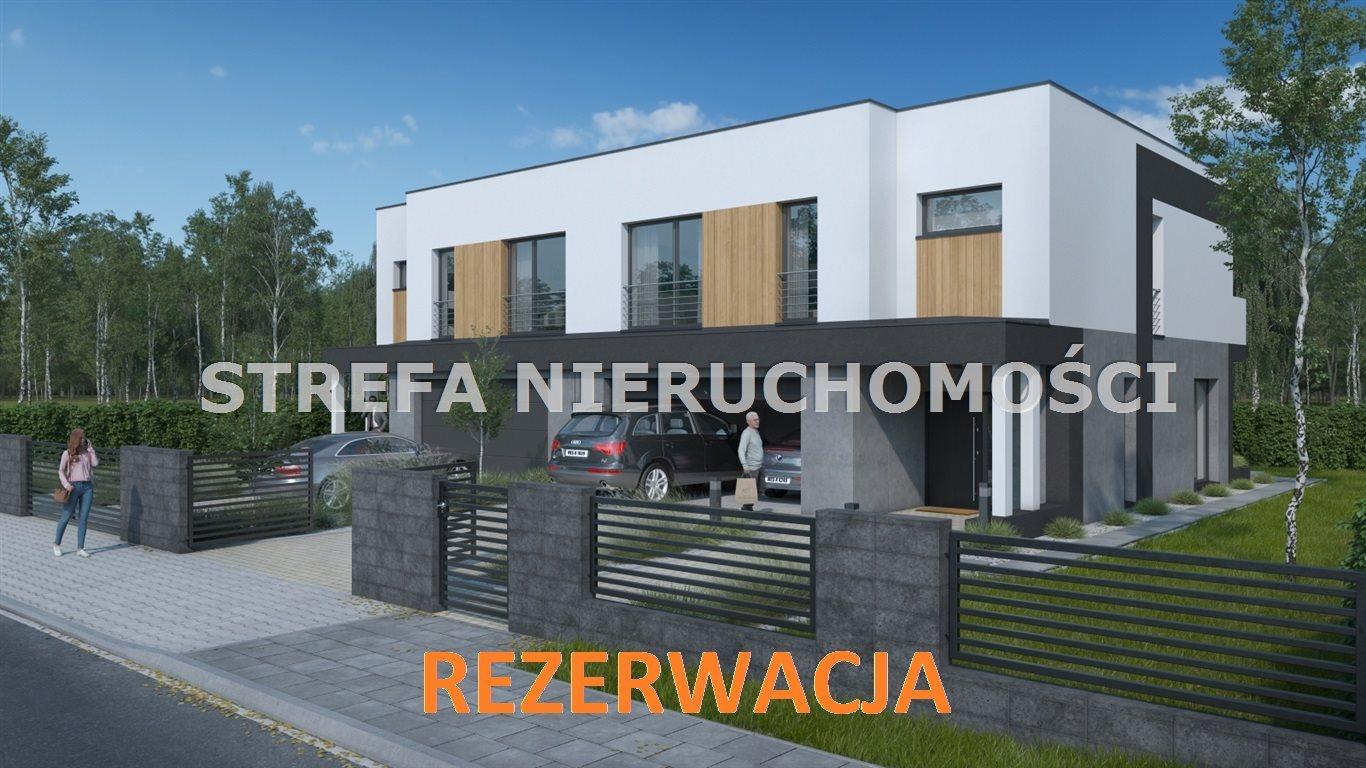 Dom na sprzedaż Tomaszów Mazowiecki  168m2 Foto 1