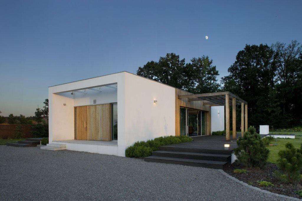 Dom na sprzedaż Łęka  133m2 Foto 7