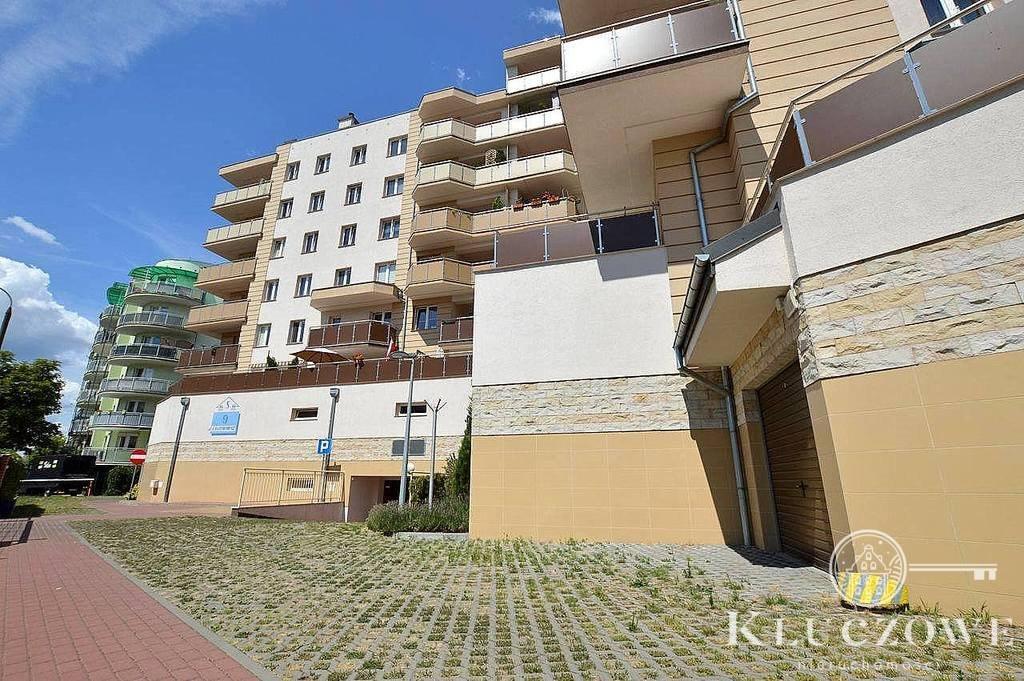 Mieszkanie dwupokojowe na wynajem Toruń, Chełmińskie Przedmieście, Janiny Hurynowicz  48m2 Foto 11