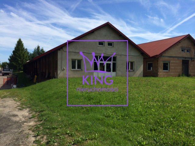 Lokal użytkowy na wynajem Lubieszyn  668m2 Foto 3