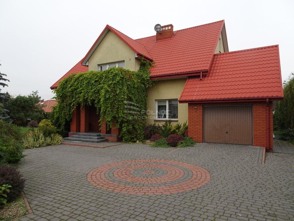 Dom na sprzedaż Biała Podlaska  262m2 Foto 2