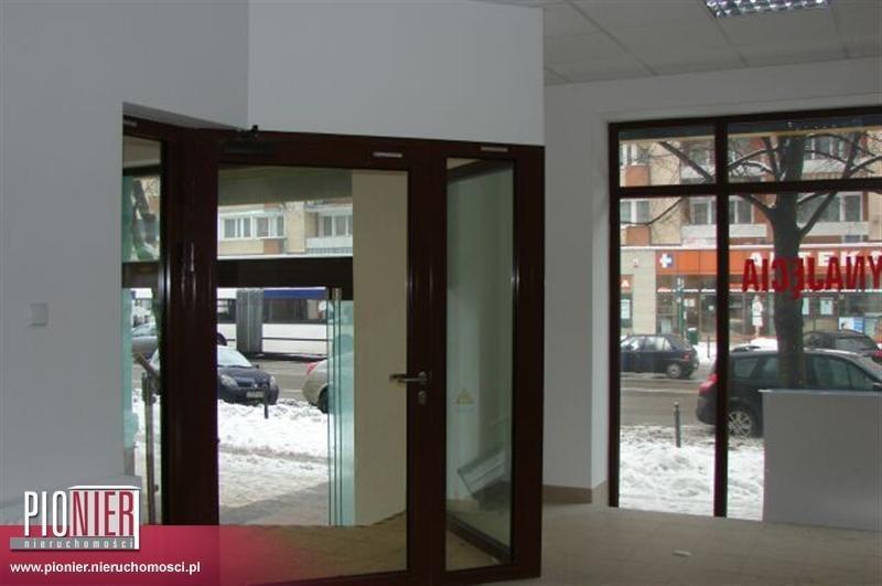 Lokal użytkowy na wynajem Szczecin, Centrum, Aleja Wojska Polskiego  53m2 Foto 4
