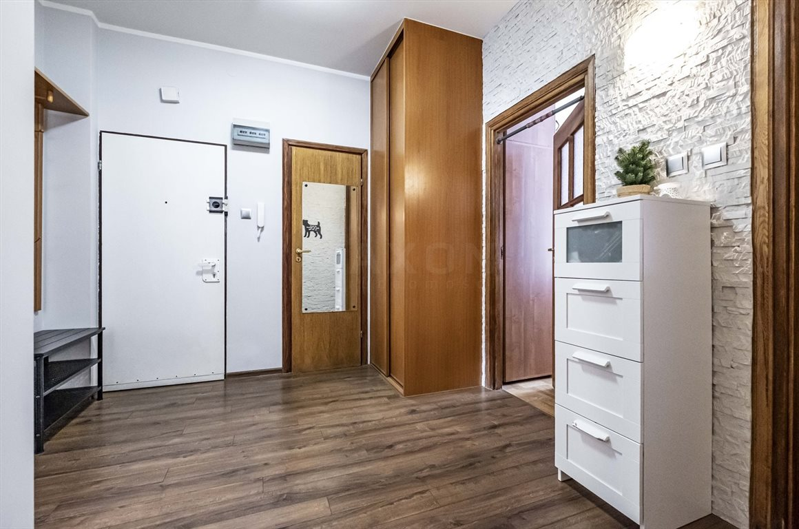 Mieszkanie trzypokojowe na sprzedaż Warszawa, Ursynów, ul. Ekologiczna  64m2 Foto 8