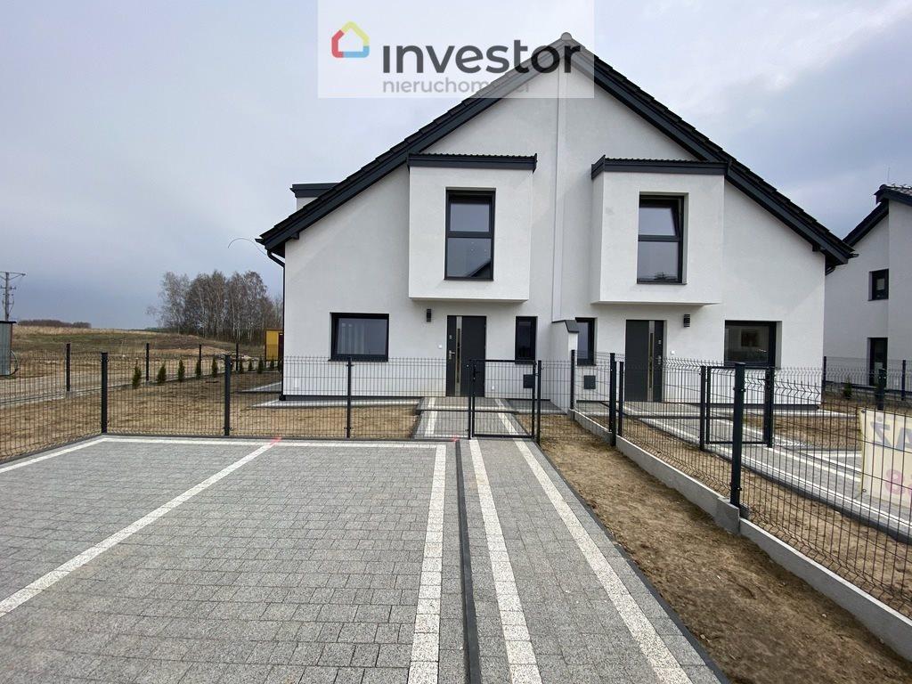 Dom na sprzedaż Olsztyn, Graniczna  92m2 Foto 2