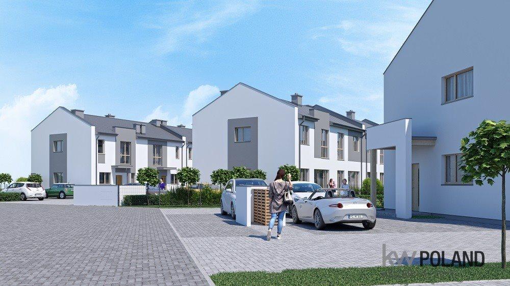 Dom na sprzedaż Dąbrówka  89m2 Foto 4