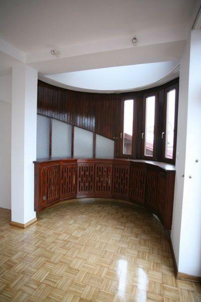 Dom na wynajem Warszawa, Praga-Południe, Saska Kępa  320m2 Foto 6