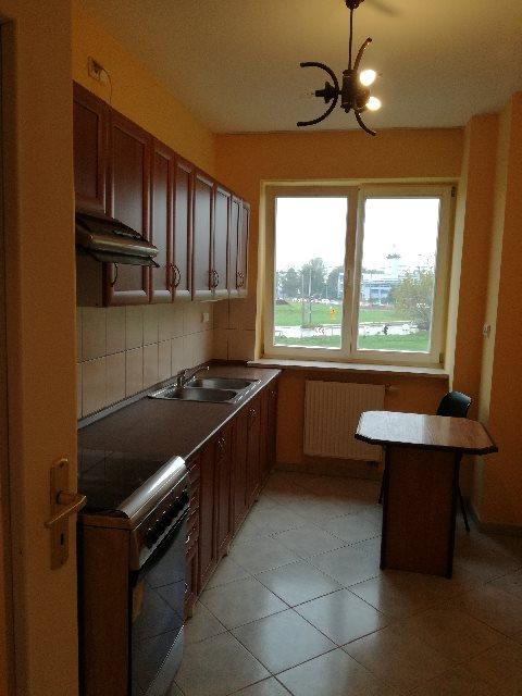 Mieszkanie dwupokojowe na sprzedaż Warszawa, Ursynów, Stryjeńskich  51m2 Foto 1