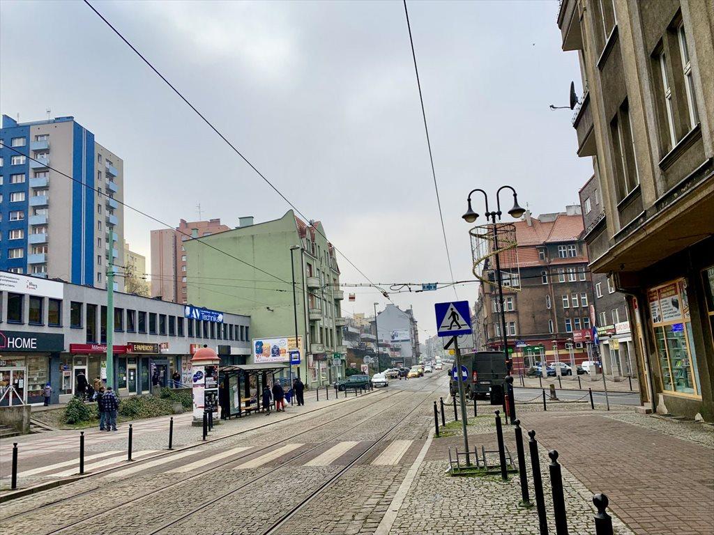 Lokal użytkowy na sprzedaż Zabrze, Centrum, Wolności  22m2 Foto 2