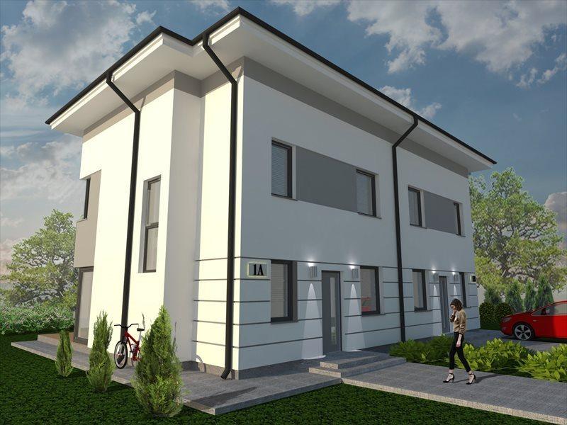 Dom na sprzedaż Łomianki, Brzegowa Bezpośrednio pakiet PREMIUM  120m2 Foto 2