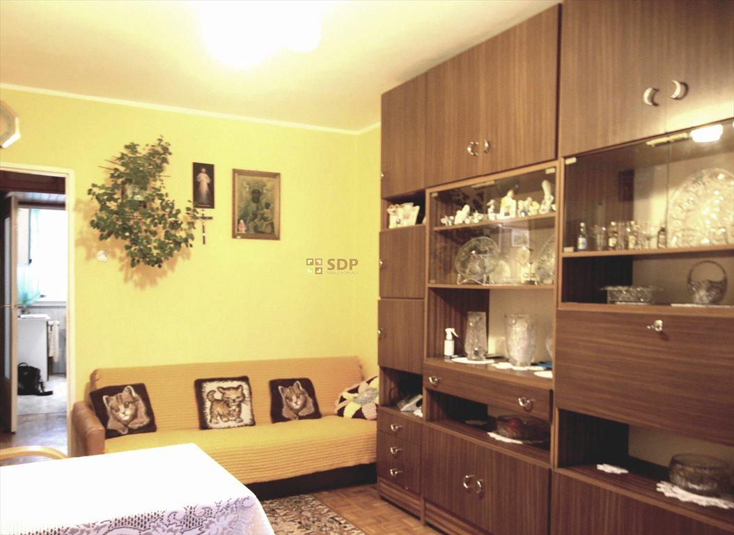 Mieszkanie trzypokojowe na sprzedaż Wrocław, Śródmieście, Biskupin, Gersona Wojciecha  47m2 Foto 1