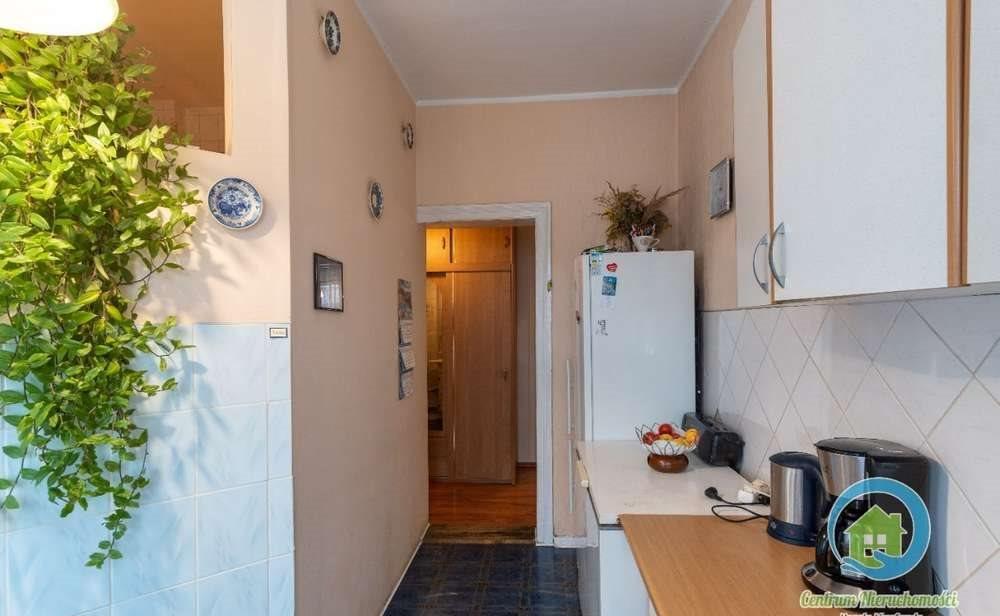 Mieszkanie dwupokojowe na sprzedaż Szczecin, Śródmieście, szczecin  67m2 Foto 5