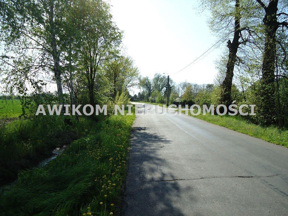 Działka budowlana na sprzedaż Bronisławów  1171m2 Foto 1