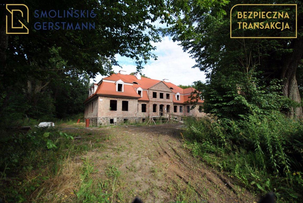 Działka rolna na sprzedaż Borkowo Lęborskie  10592m2 Foto 4