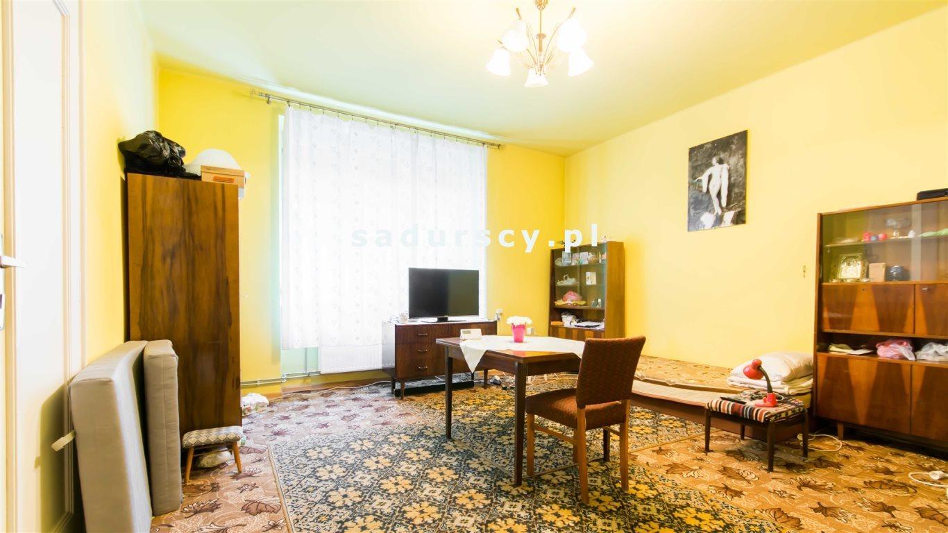 Mieszkanie dwupokojowe na sprzedaż Kraków, Krowodrza, Łobzów, Łokietka  61m2 Foto 1