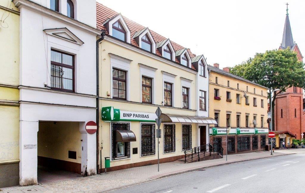 Lokal użytkowy na sprzedaż Wałbrzych, 11 Listopada  1075m2 Foto 6