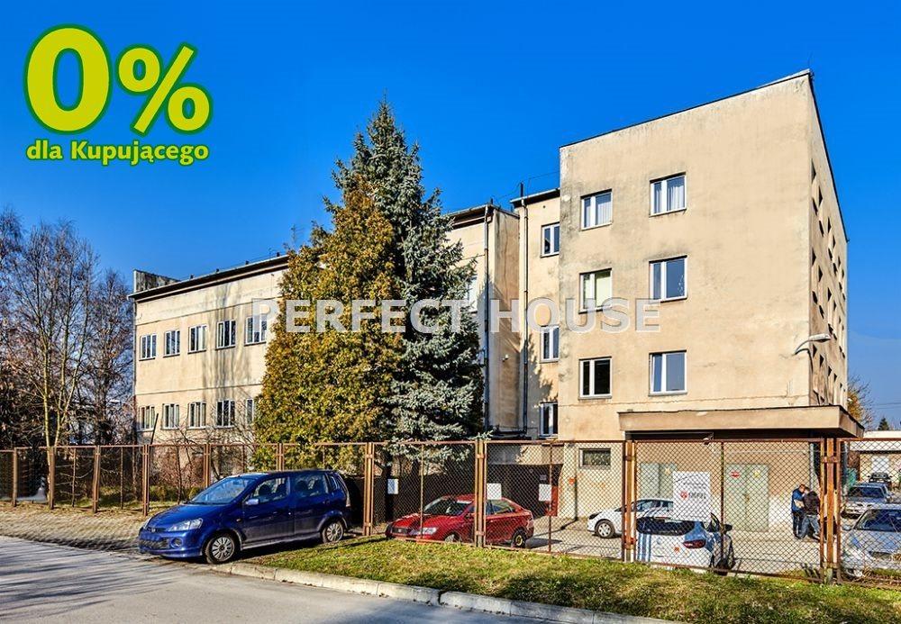 Lokal użytkowy na sprzedaż Kraków, Podgórze Duchackie, Wola Duchacka, Alfreda Dauna  2197m2 Foto 2