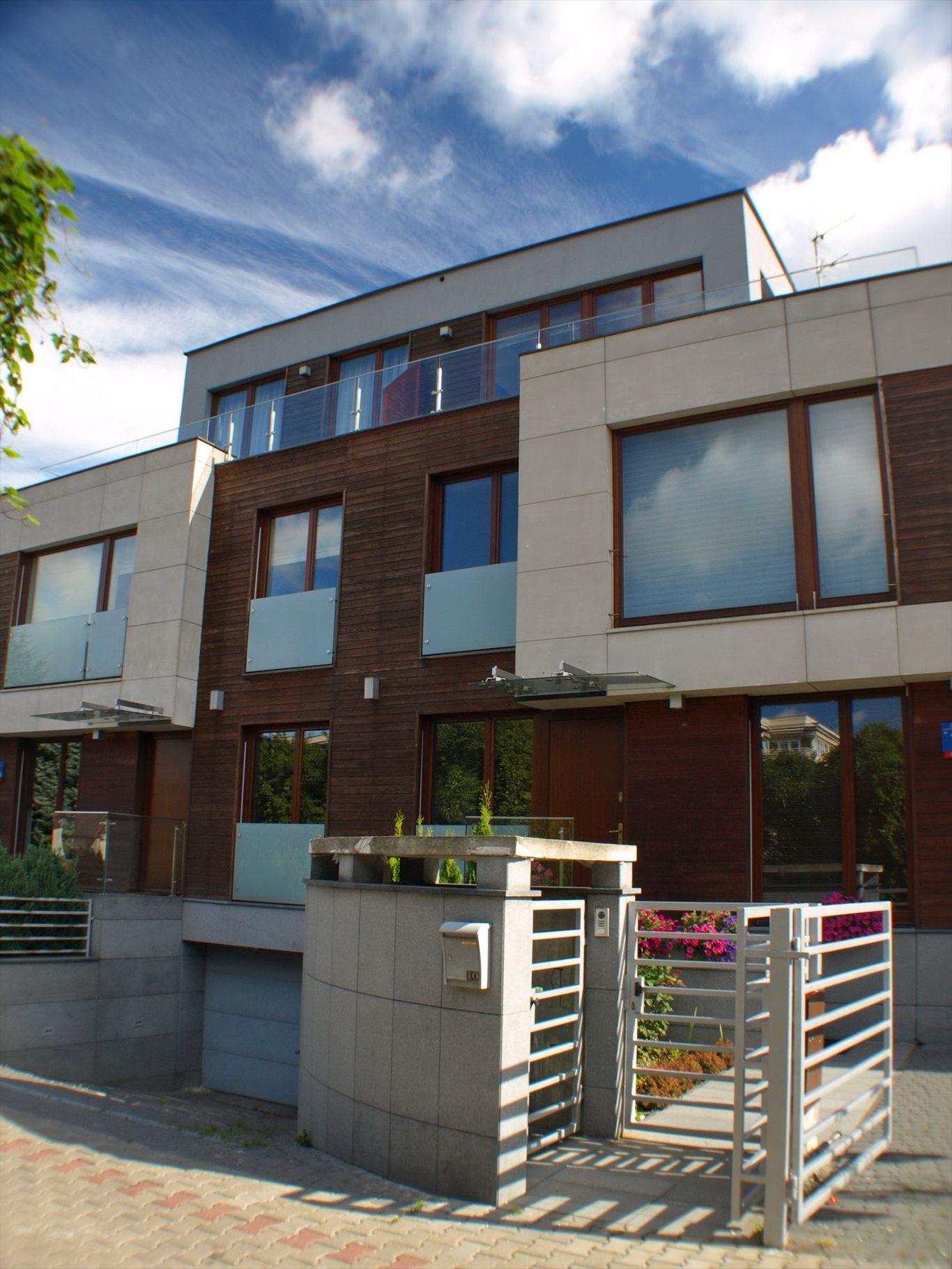 Mieszkanie na sprzedaż Warszawa, Ochota, Bielska  240m2 Foto 4