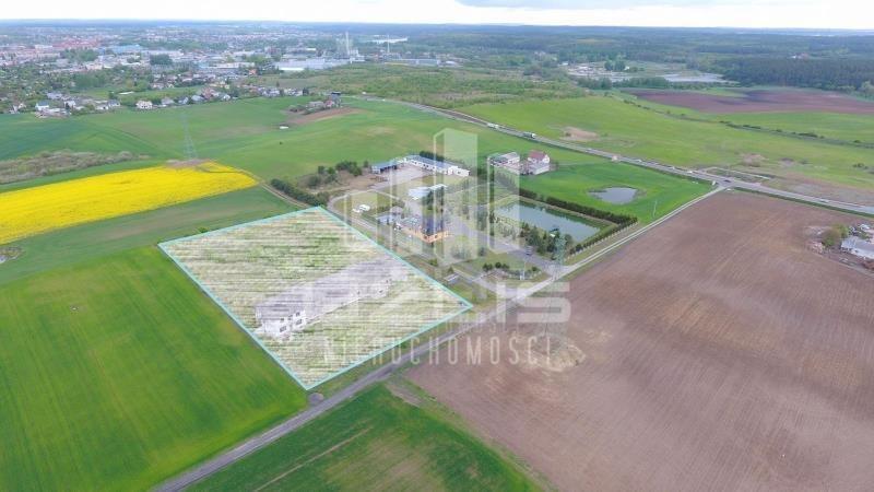 Lokal użytkowy na sprzedaż Janowo  831m2 Foto 8