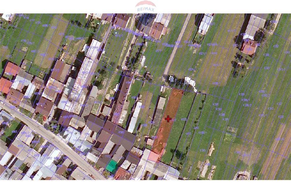 Działka budowlana na sprzedaż Waksmund  650m2 Foto 1