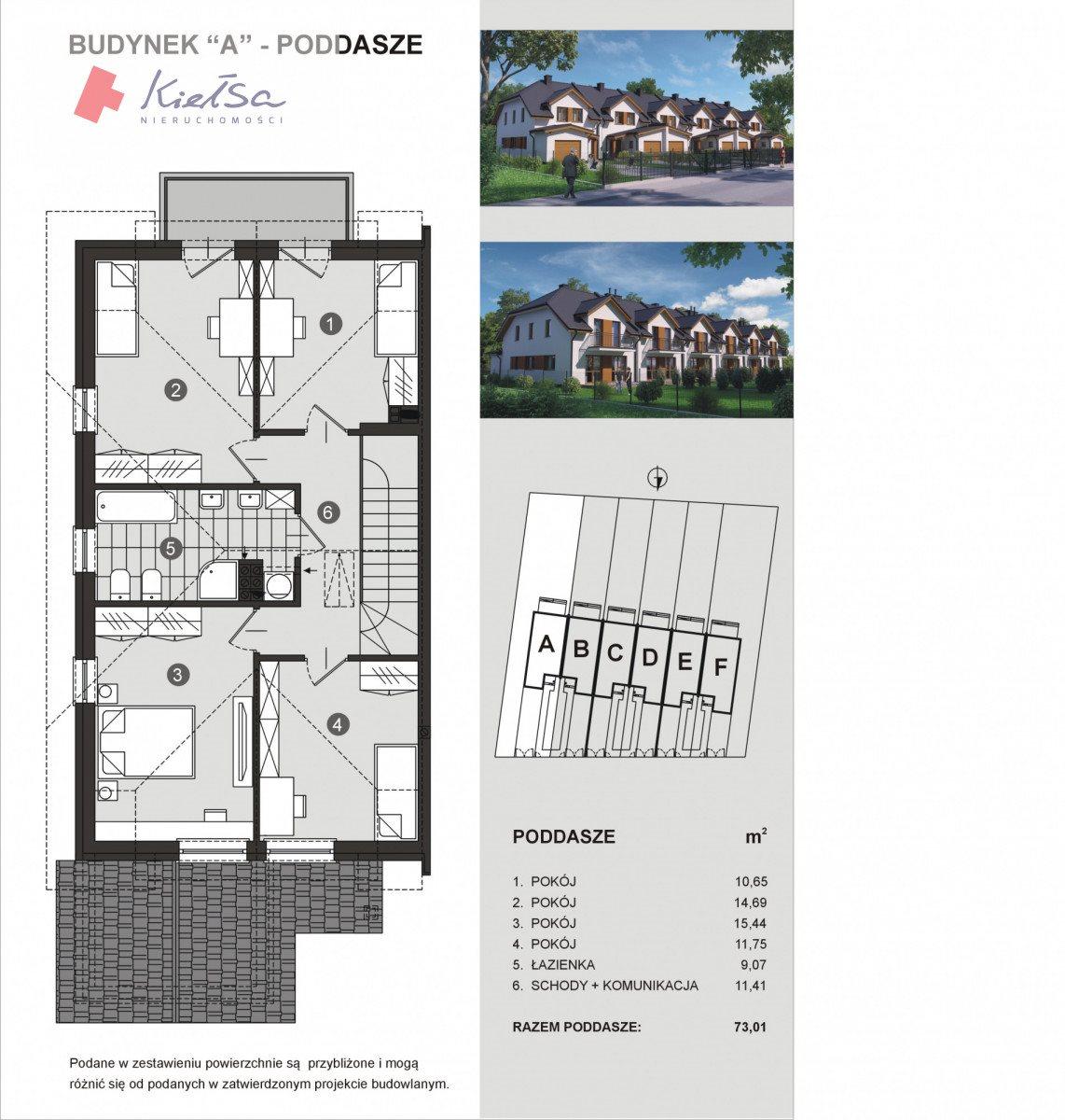 Dom na sprzedaż Grabówka  155m2 Foto 4