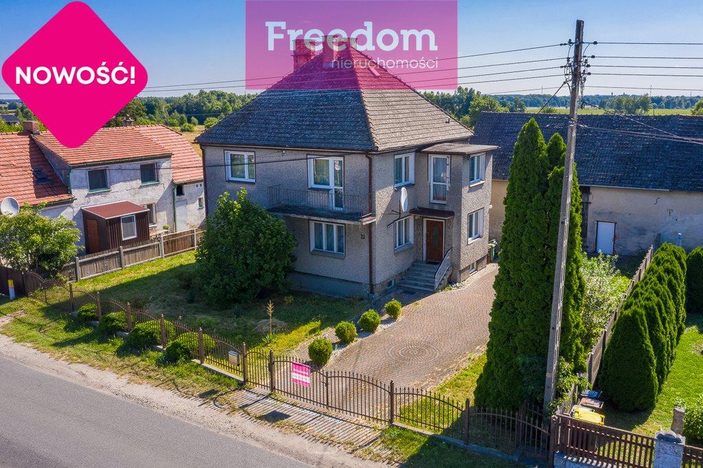 Dom na sprzedaż Ochodze  190m2 Foto 1