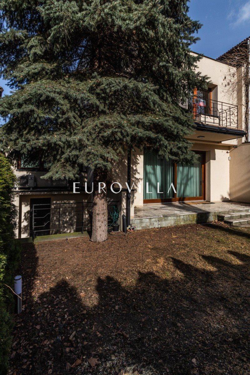 Dom na wynajem Warszawa, Mokotów Sadyba, Okrężna  260m2 Foto 4