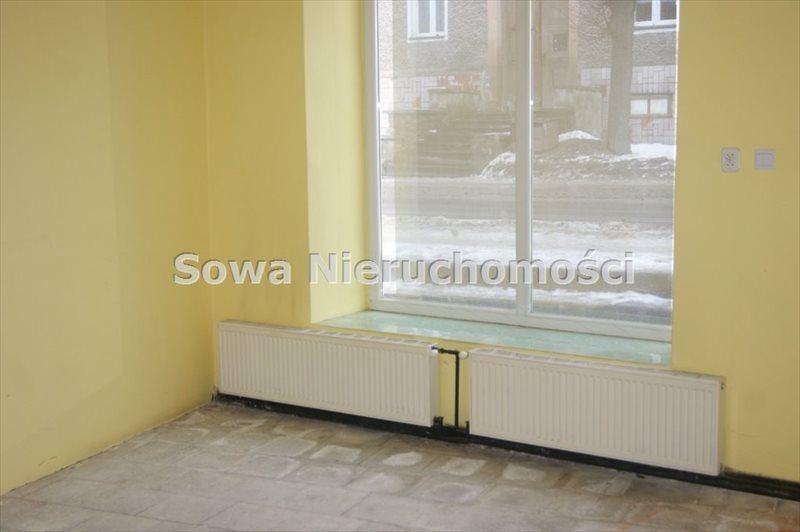 Lokal użytkowy na sprzedaż Głuszyca  120m2 Foto 3