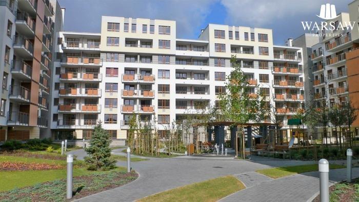 Mieszkanie dwupokojowe na sprzedaż Warszawa, Wola, Szulborska  64m2 Foto 1