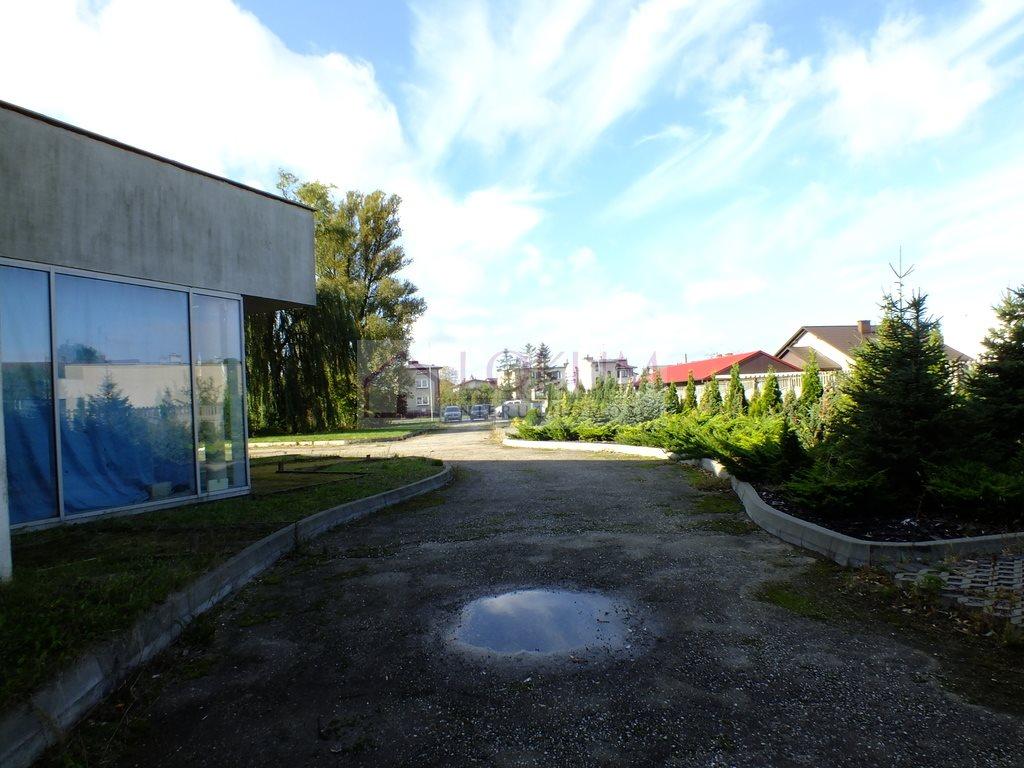 Lokal użytkowy na sprzedaż Radom, Idalin, Juliusza Słowackiego  1000m2 Foto 6