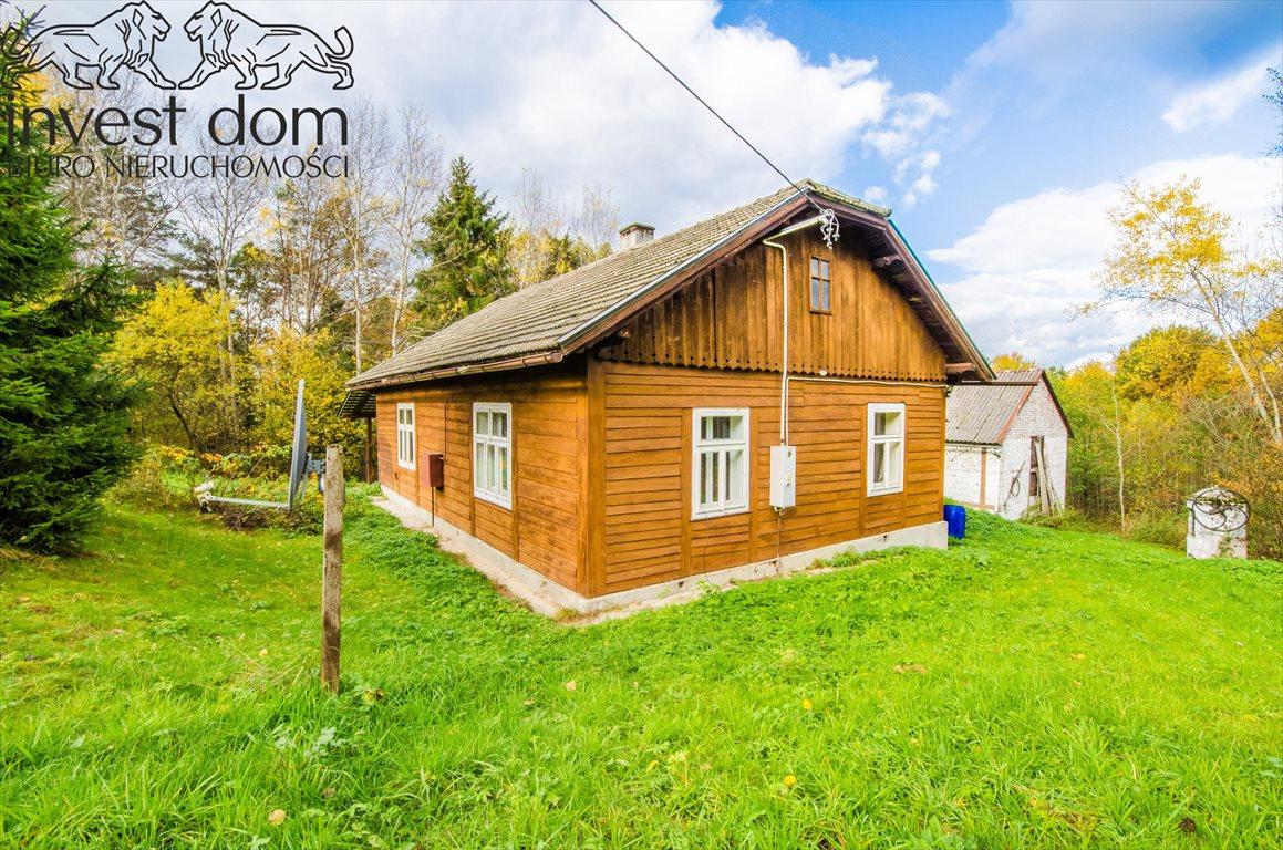 Dom na sprzedaż Stróżna  85m2 Foto 1