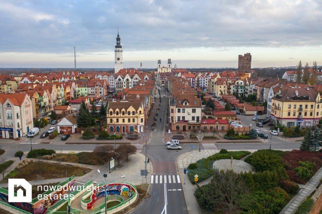 Lokal użytkowy na wynajem Głogów, Stare Miasto, Grodzka  285m2 Foto 6